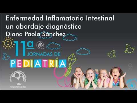 02 Enfermedad inflamatoria intestinal - Diana Paola Sanchez
