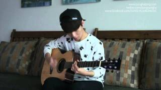 (Coldplay) Magic - Sungha Jung
