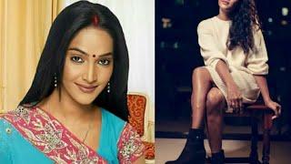 """Saat Phere"" Serial Actress Rajshree Thakur (Saloni) Real Life"