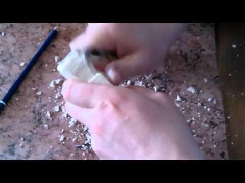 гипса фото из зубы