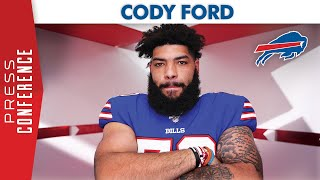 """""""I really wanted to end up in Buffalo"""" 