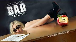 Очень плохая училка(2011) | Bad Teacher - трейлер (HD)