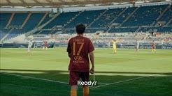 Hyundai Match Sponsor with AS Roma