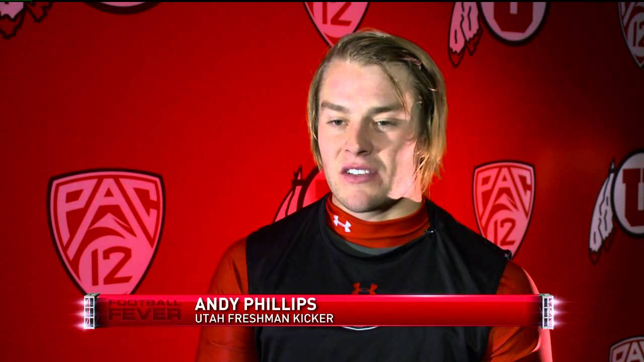 """Automatic"""" Andy Phillips talks to FOX 13"""
