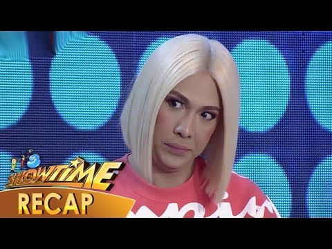 Funny and trending moments in KapareWho | It's Showtime Recap | March 20, 2019