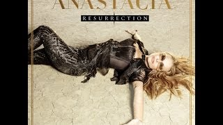 Anastacia - Left outside alone Part 2 (with lyrics)