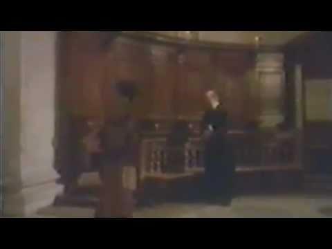 Święty Wincenty Pallotti - Faithful Radical (16:9)