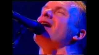 Sting -  All This Time (Royal Albert Hall, April 6 2000)