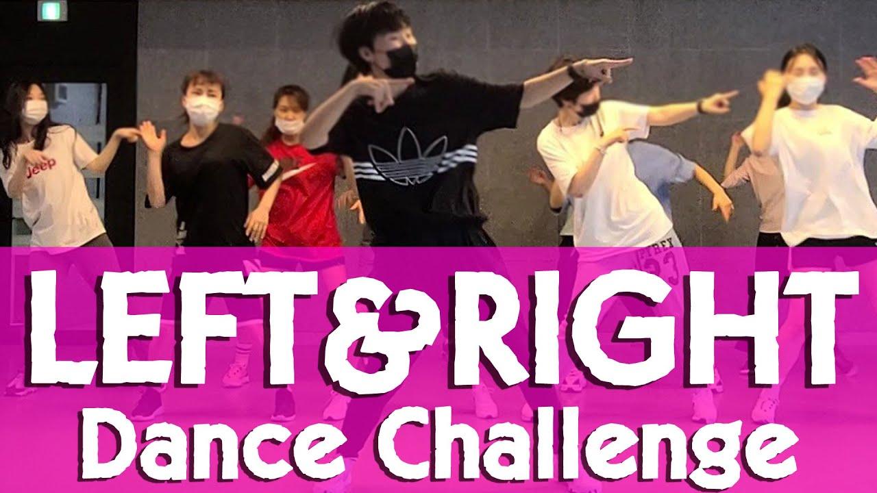 #Seventeen세븐틴-Left&Right댄스챌린지 #DanceChallenge 거울모드/댄스플래닛/인천댄스학원 #댄스챌린지