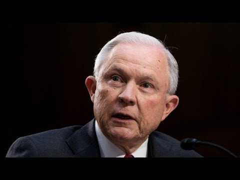 Jeff Sessions 'confuses' Hawaii with a Territory!