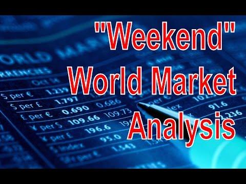 Weekend World Market Analysis 04/18/2015