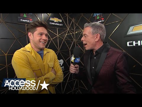 Niall Horan Looks Back On His...