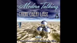 Modern Talking Cheri Cheri Lady Instrumental Maximum Mix mixed by Manaev.mp3
