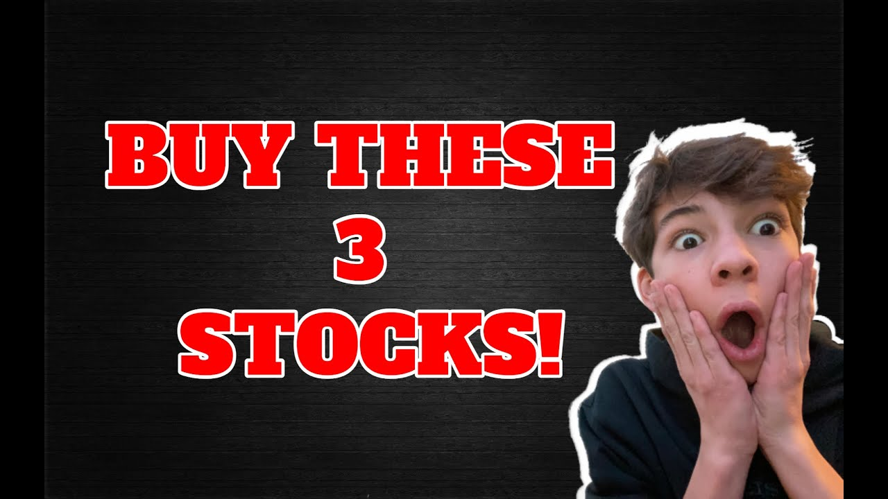 Download BUY THESE STOCKS NOW! (URGENT)