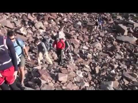 The Happy Wanderer - Frank Weir [best sound] Aspen Hike