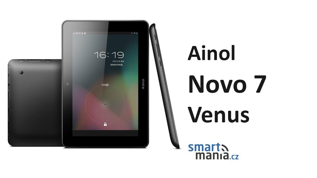 Ainol Novo 7 Venus