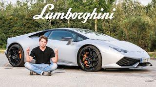 Lamborghini Huracán teszt  csak színház, vagy tényleg jó is?