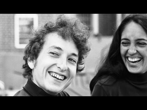 Forever Young - Bob Dylan - sung by Joan Baez