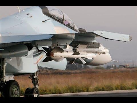 Khả năng Bí mật Vừa Tiết lộ của tên lửa trên Su-30 Việt Nam