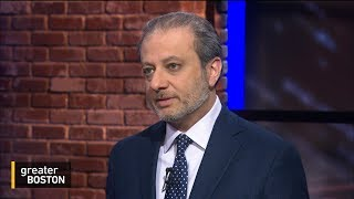 Preet Bharara On The 'Mueller Report'