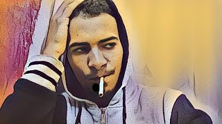 Rap Marocain  2017 - راب مغربي يتخطى الخطوط  الحمراء