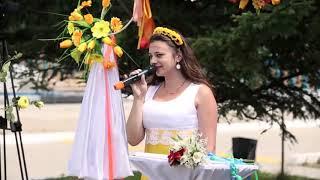 Свадьба лошадей в Благовещенске. Удивительная история. Не моё