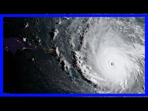 Breaking News   Amateur radio supported hurricane irma response in us virgin islands: