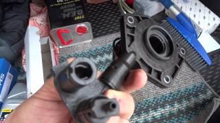 видео Как прокачать сцепление на форд фокус 2