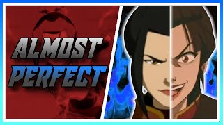 Princess Azula: Almost Perfect (Avatar: The Last Airbender)