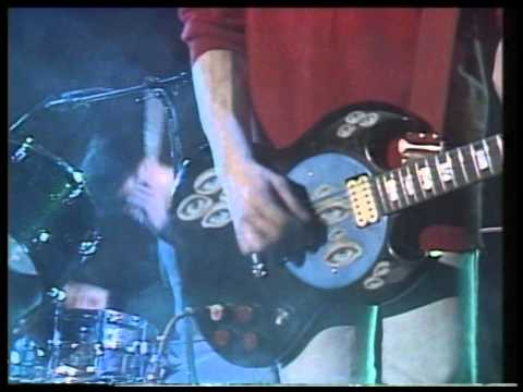 The Chameleons - In Shreds (Live at the Camden Palace, UK, 1985)