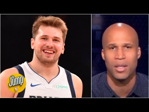 Will The Mavericks Scare Anyone Come Playoff Time? | The Jump