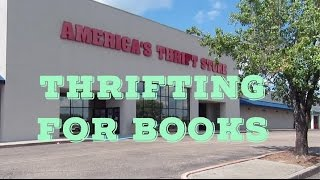 Vlog #3 | How I Shop For Books | BOOK HAUL