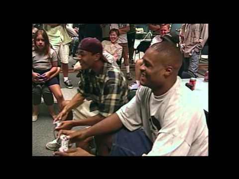 "1999 Celtics Antoine Walker ""Cybertoine"""