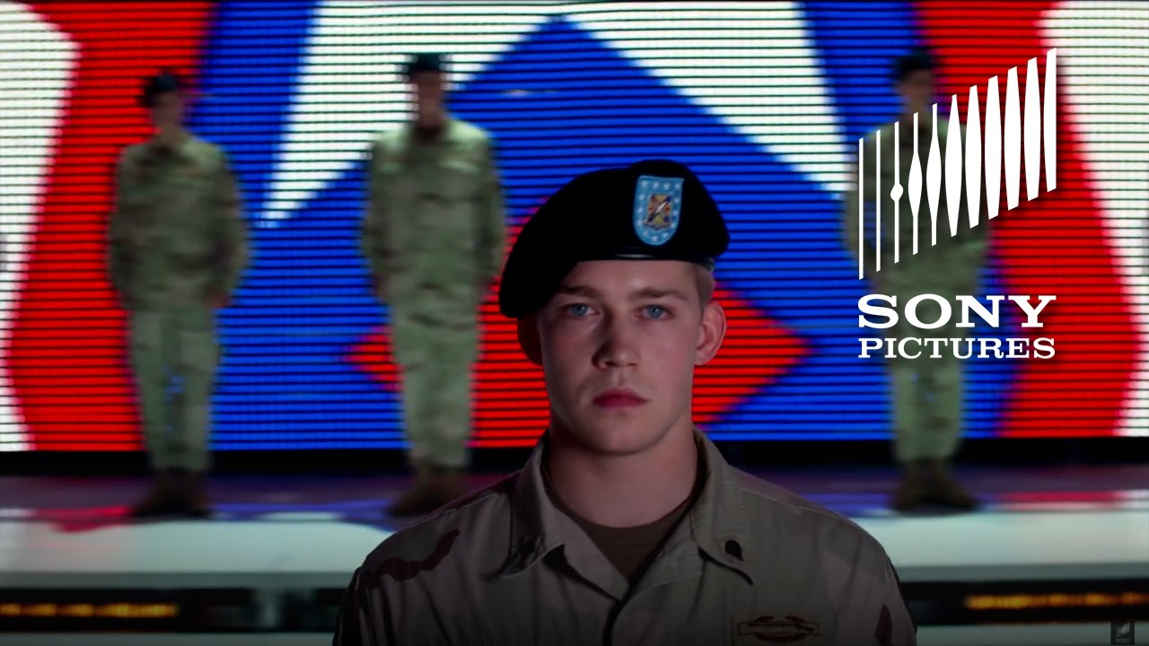 BILLY LYNN'S LONG HALFTIME WALK - Honor (In Theaters November 11)
