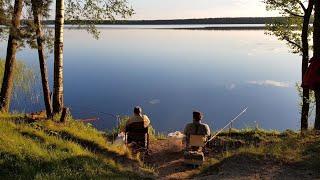 Рыбалка с ночёвкой на водохранилище. Рыбалка на фидер. Шашлык, природа, отдых. Фидер на Чигиринке.