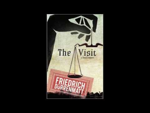 The Visit Act Two Audiobook