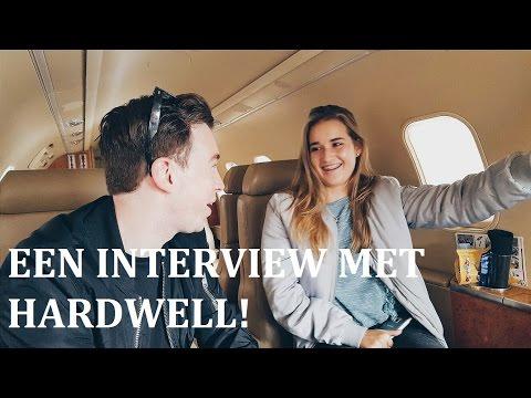 EEN INTERVIEW MET HARDWELL!