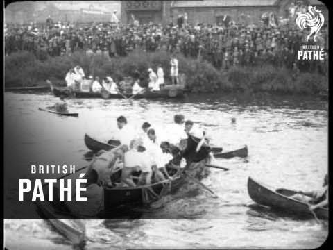 Invasion Of England (1922)