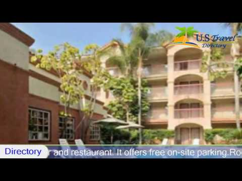 Ramada Inn And Suites, South El Monte, South El Monte Hotels - California
