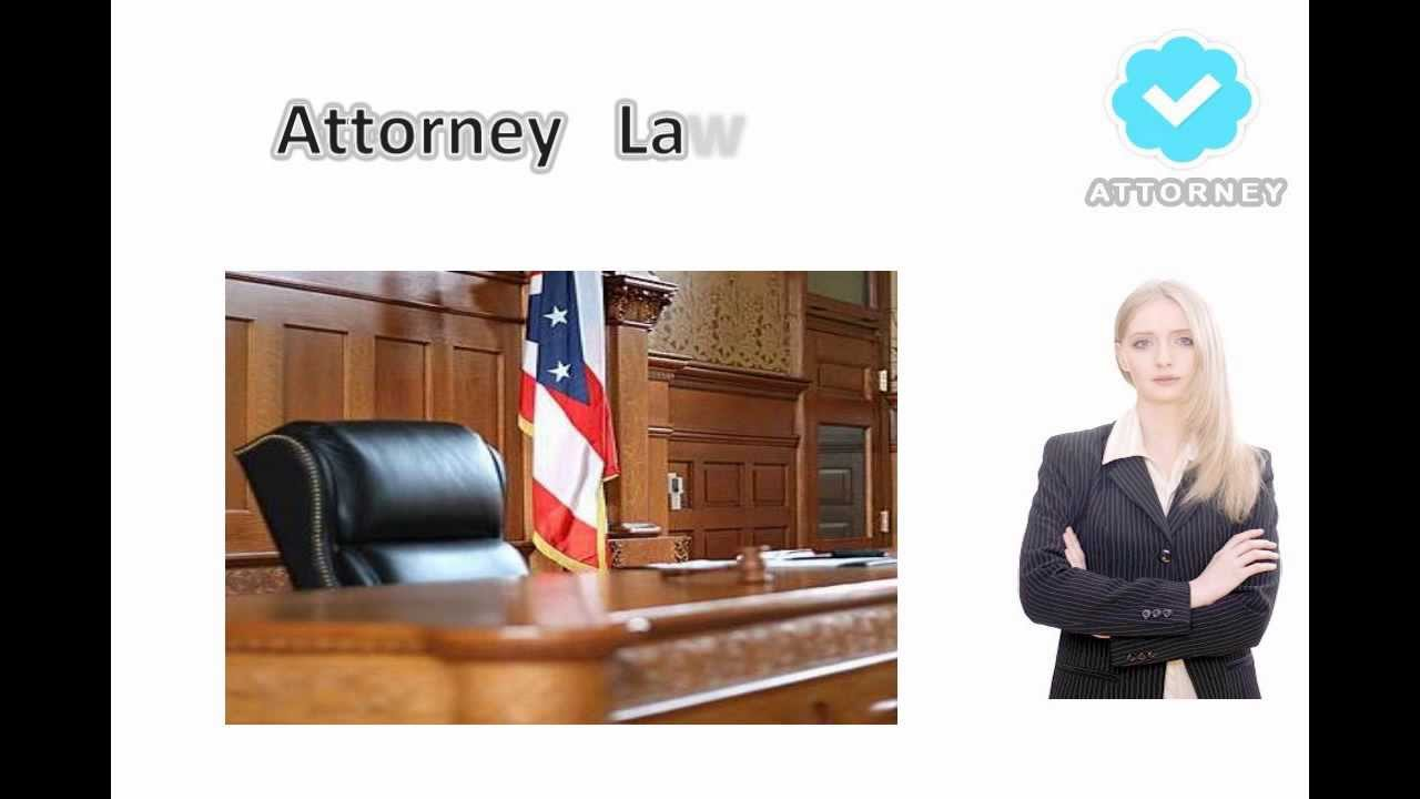Lawyer Vs Attorney Salary