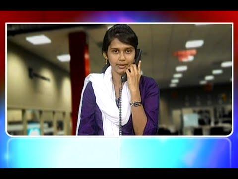 Mama Comedy on Call Centers - Mama Majaka