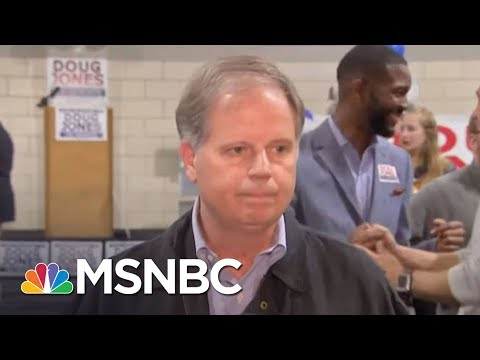 "Alabama Secretary Of State: ""My Vote Has Nothing To Do With The Allegations"" 