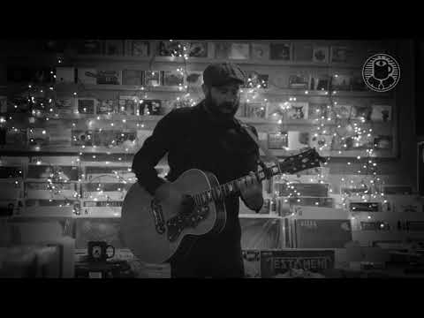 Matt Charette - Lesson Learned (BLACK COFFEE SESSION)