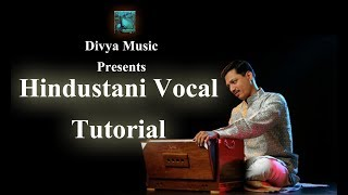 Hindustani Vocal Beginner Lessons Online Videos Learn Indian Hindi classical singing Skype Teachers