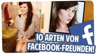 10 Facebook-Freunde, die wir alle haben! thumbnail