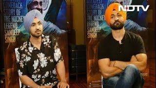 'I Used To Think, Why Me?': Sandeep Singh On When He Was Shot