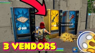 HOW TO GET FREE GUNS IN FORTNITE - NEW FEATURE