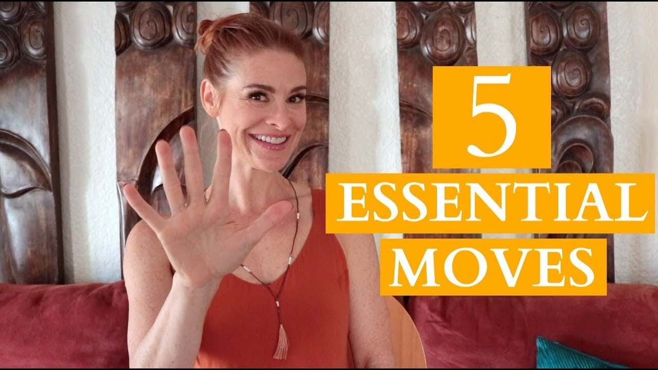 5 Strength Moves You Need to Do If You Want to Lose Weight advise