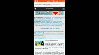 Tuto : Comment regarder les épisodes de dragon ball z gratuitement !