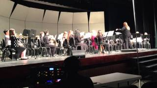 Download Texas Region 25 All-Region Band Concert - Hercules vs the Hydra MP3 song and Music Video
